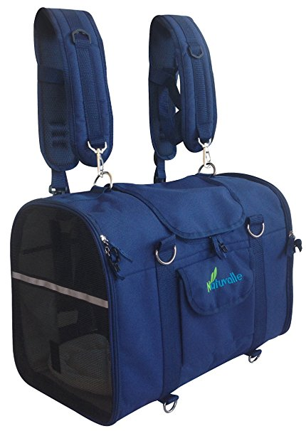 5577731faa0c The 5 Best Cat Carrier Backpacks  2018 Buyer s Guide  - Mr. Catmandu